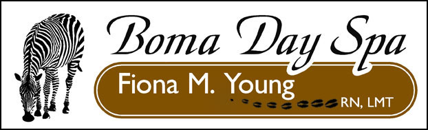 Boma Day Spa