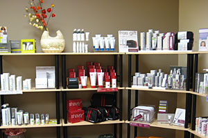 Luxurious Care Products at The Boma